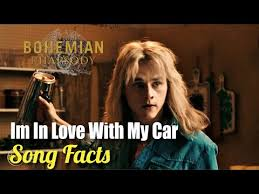 I'm in Love with My Car Full Song Lyrics - A Night at the Opera - Queen