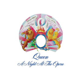 Lazing on a Sunday Afternoon Full Song Lyrics - A Night at the Opera - Queen