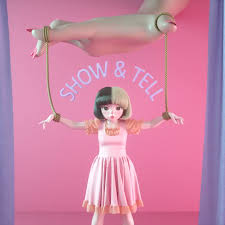 Show & Tell Full Song Lyrics - Album - K-12 By Melanie Martinez