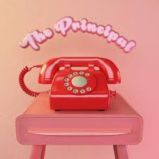 The Principal Full Song Lyrics - Album - K-12 By Melanie Martinez