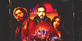 What it Look Like? Full Song Lyrics - MONTANA - By French Montana