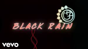 Black Rain Full Song Lyrics - Blink-182 - NINE