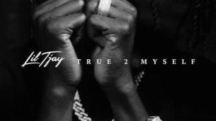 Dream That I Had Full Song Lyrics - True 2 Myself - Lil Tjay