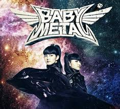 Night Night Burn! Full Song Lyrics - METAL GALAXY - BABYMETAL