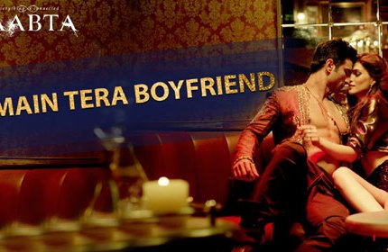 main-tera-boyfriend-raabta-song