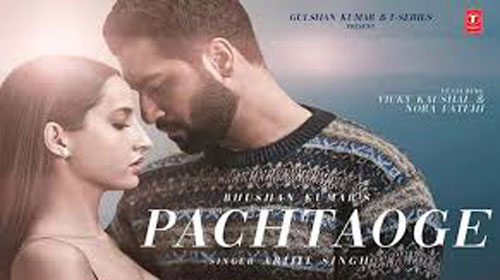 pachtaoge-arijit-singh-song