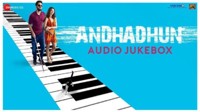 WOH LADKI Full LYRICS Song – AndhaDhun - Arijit Singh