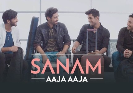 Aaja-Aaja-Lyrics-Sanam-Song