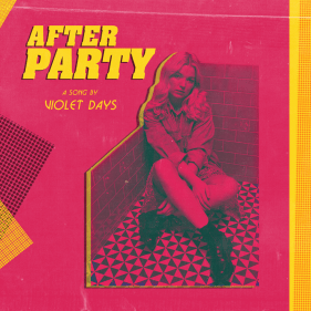 Afterparty Full Song Lyrics - Lovers & Losers - Violet Days