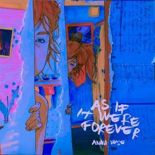Count My Blessings Full Song Lyrics - As If It Were Forever - Anna Wise