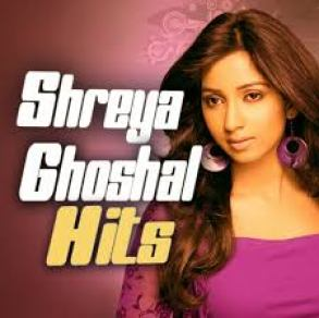 Dola Re Dola Lyrics Song - Shreya Ghoshal