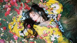 Flower Shower Full Song Lyrics - HyunA