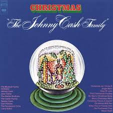 My Merry Christmas Full Song Lyrics - Johnny Cash