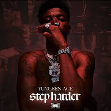 Streets Diary Lyrics Song - Step Harder - Yungeen Ace