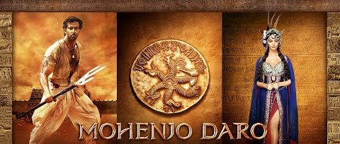 Tu Hai Mohenjo Daro Hindi Lyrics Song - A R Rahman