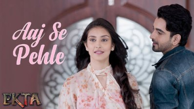 AAJ SE PEHLE Full LYRICS Song – ARMAAN MALIK - EKTA