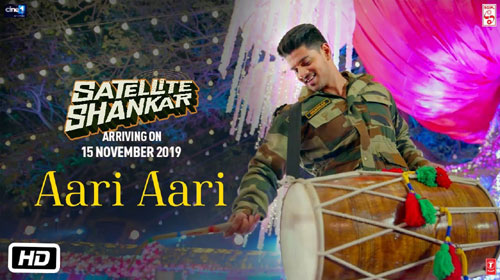 aari-aari-satellite-shankar-song