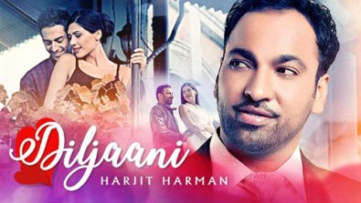 Diljaani Full Lyrics Song - Harjit Harman