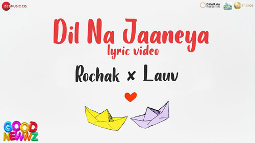 dil-na-jaaneya-good-newwz-song