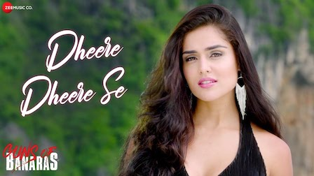 Dheere Dheere Se Lyrics Song - Mohit Chauhan