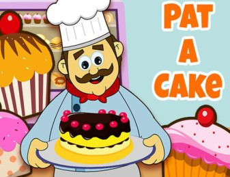 Pat-A-Cake Lyrics