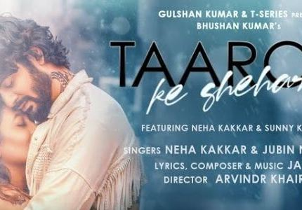 Taaron-Ke-Shehar-Song-Lyrics