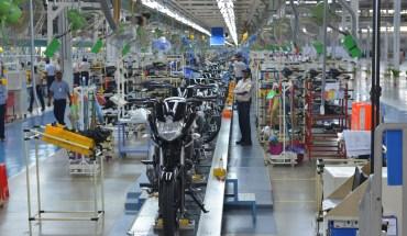 Increasing motorcycle price in BD