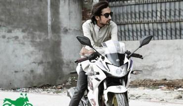 Lifan KPR 150 City Ride Review