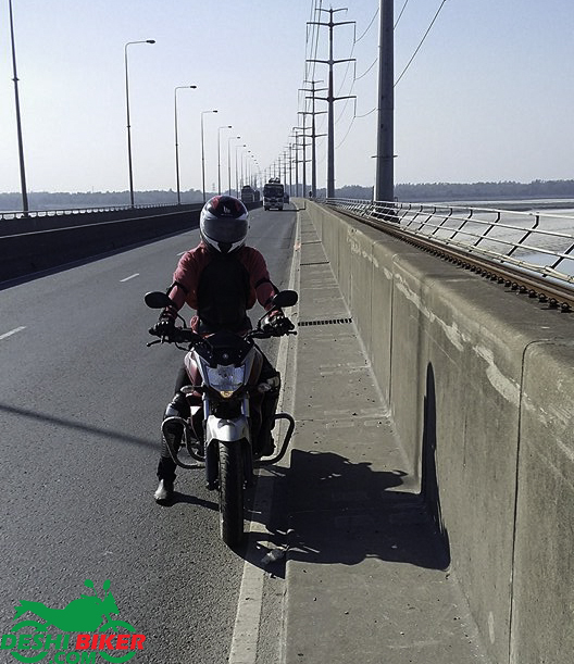 FZs at Jamuna Bridge