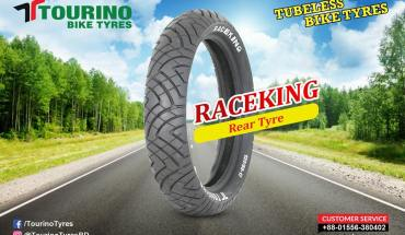 Tourino RaceKing 120/80