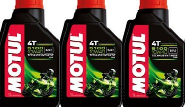 Motul 5100 10W40 User Review