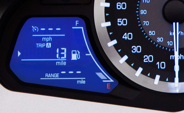 how to get better fuel economy on a motorcycle