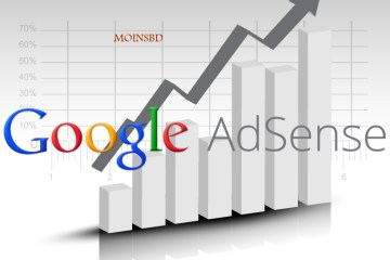 Google AdSense Earning