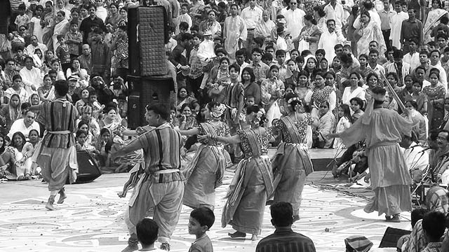 বাংলা নববর্ষ (Bengali New Year) ও পয়লা বৈশাখ (Pohela Boishakh) হয়ে উঠুক বিভেদকামী শক্তির বিরুদ্ধে বঙ্গবাসীর ঐক্যের কেন্দ্রবিন্দু