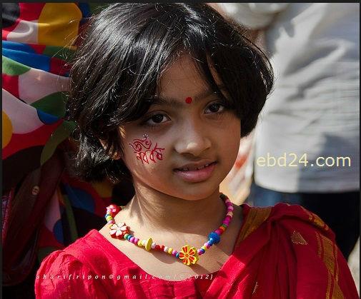 Pohela Boishakh Shuvo Noboborsho Photo Cards 1422