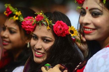 Best 20 sms Pohela Boishakh 1421