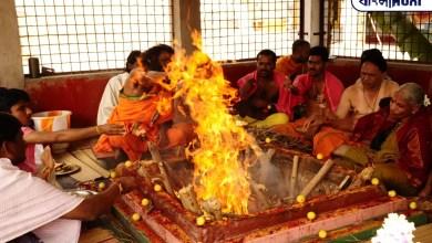 Photo of পুজো শেষে নিয়ম মেনে পালন করুন যজ্ঞ রীতি, বদলে যাবে ভাগ্য আপনারও