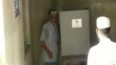 Photo of বারুইপুরে ভোটারদের প্রভাবিত করার অভিযোগ