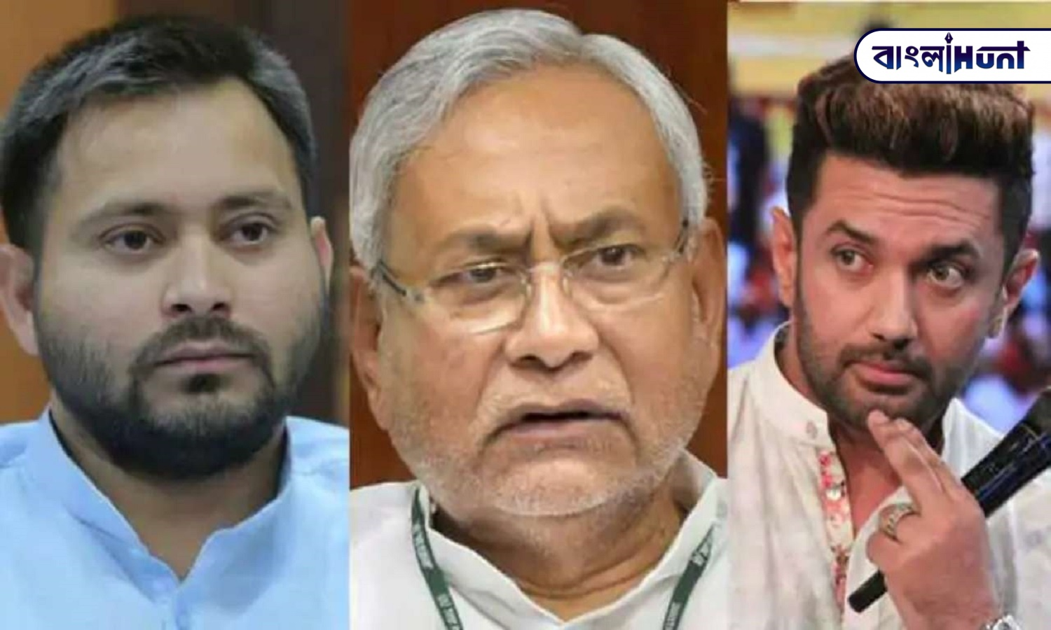 Exit Polls: Chief Minister's fight is heavy Nitish or Tejashwi!