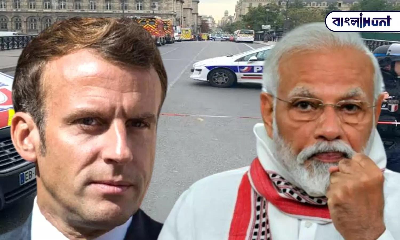 India next to France! Prime Minister Modi