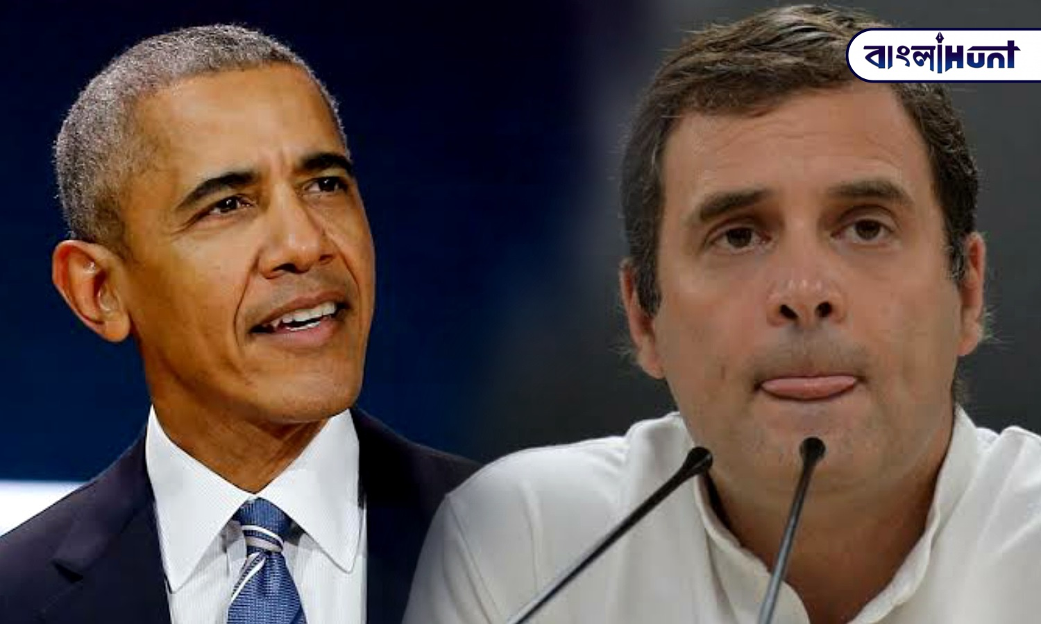 Rahul Gandhi is a nervous leader, lacks qualifications: Barack Obama,
