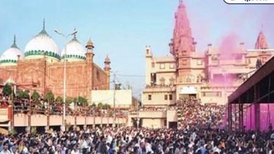 Photo of রামলালার পর মথুরা শ্রী কৃষ্ণ বিরাজমান পৌঁছাল আদালত, চাইল শ্রী কৃষ্ণ জন্মভূমির মালিকানা হোক