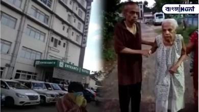 Photo of অমানবিক! হাসপাতালের গাফিলতিতে মারা গেছেন মা, অভিযোগ দুর্গাপুরের বাসিন্দার