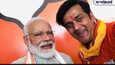 "Photo of 'প্রধানমন্ত্রী মোদী নিয়ে নিক পাঁচ বছরের বেতন"" করোনার বিরুদ্ধে লড়াইয়ে BJP সাংসদ রবি কিষণের প্রস্তাব"
