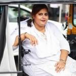 woman auto rickshaw driver mumbai