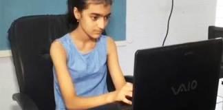 tech prodigy zunaira khan