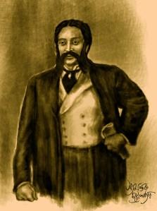 Michael Madhusudan Dutta Sonnet Portrait মাইকেল মধুসূদন দত্ত অমিত্রাক্ষর সনেট বাংলা কবিতা