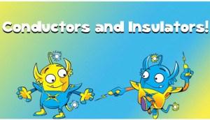 Electric Conductor and Insulator funny pic ইলেকট্রিক কনডাকটর মলাট কাহিনি