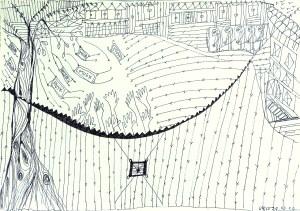 mandar mukhopadhyay Illustration