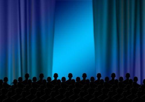 film screening Needpix.com